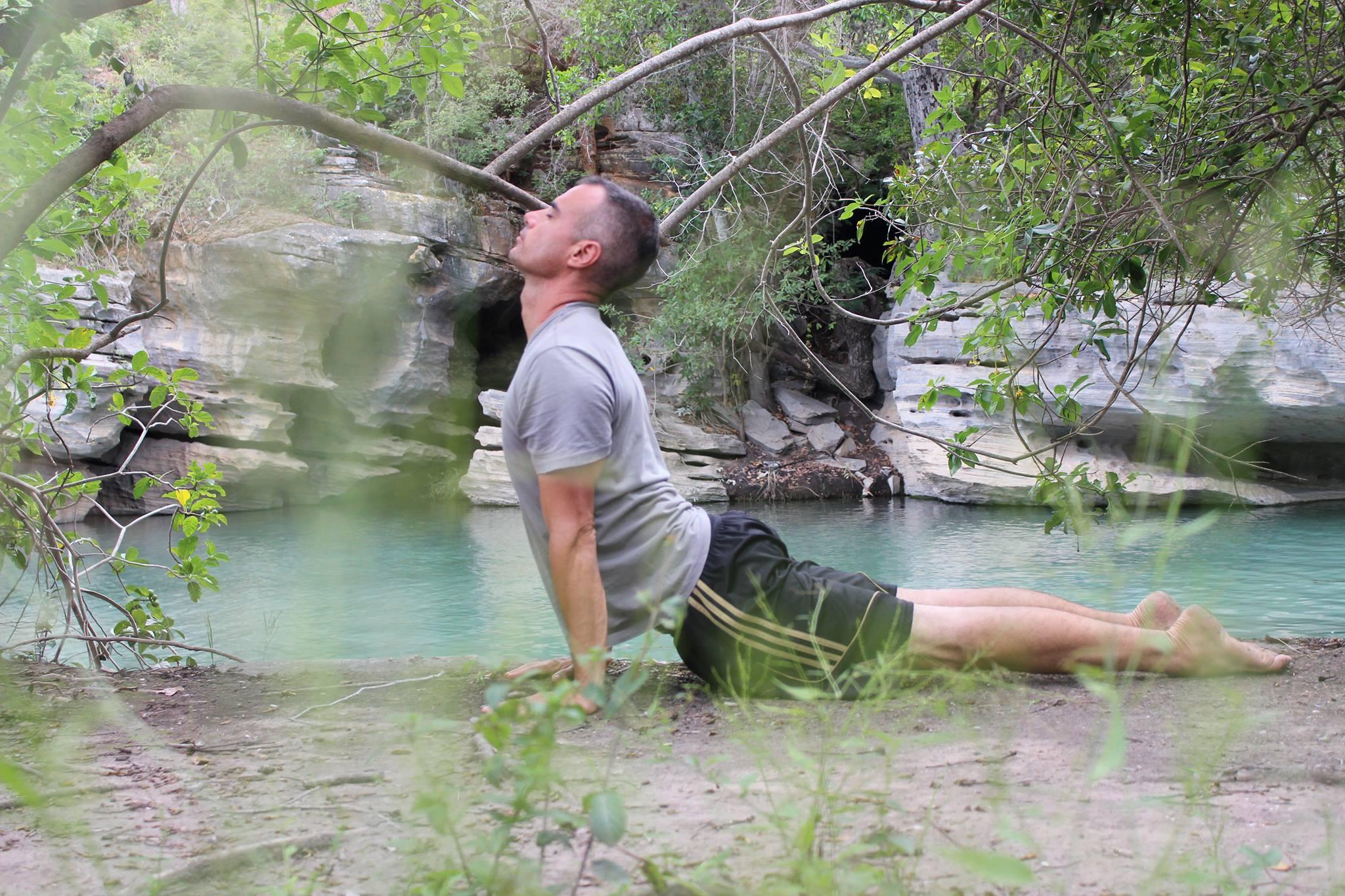 fred santos yoga sem letra