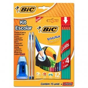 70330433700 - Kit Escolar